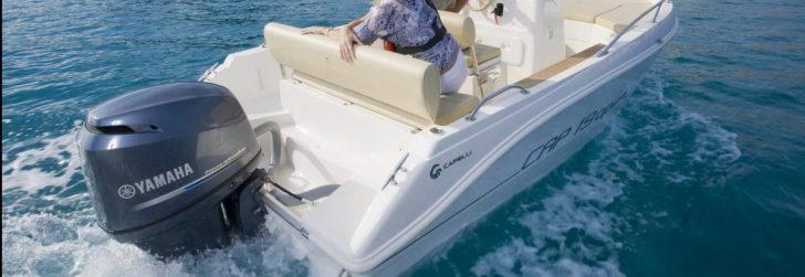 Permalink to Pengendalian Asas Enjin Sangkut Outboard Supaya Tahan Lama