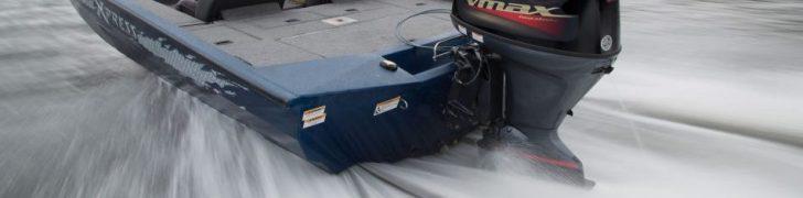 Permalink to Panduan Lengkap Memasang Enjin Sangkut Outboard Pada Sampan