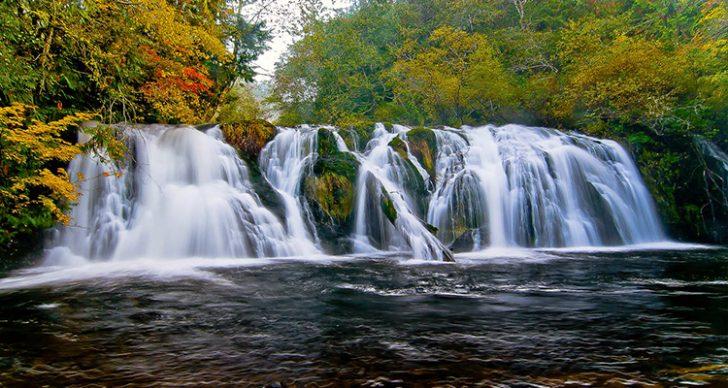 Permalink to Ketahui 10 Air Terjun Tertinggi Di Dunia!