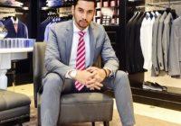 Aktor Kacak Idris Khan