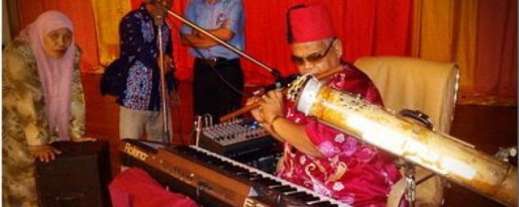 Permalink to Pemuzik Cacat Penglihatan Al-Baladi Dalam Kenangan