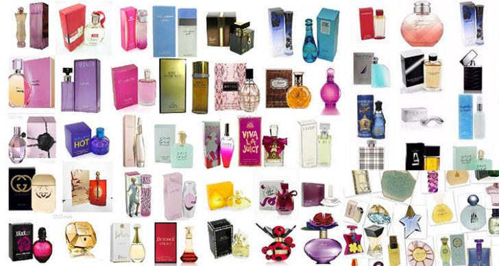 Permalink to 6 Aroma Perlu Anda Ketahui Sebelum Beli Minyak Wangi