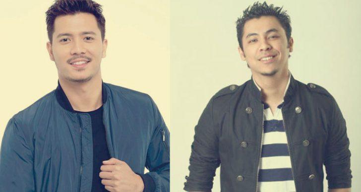 Permalink to 5 Pelakon Lelaki Malaysia Yang Kini Sudah Bergelar Penyanyi