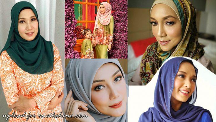 Permalink to 5 Artis Wanita Popular Malaysia Ini Kekal Cantik Di Usia 40-An
