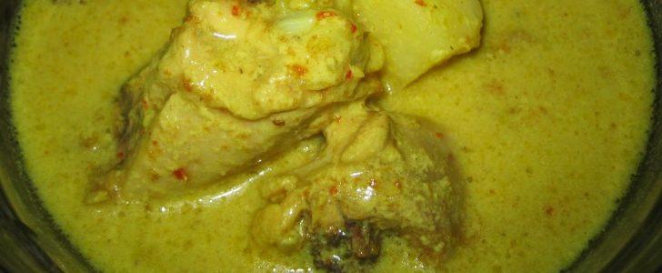 Permalink to Resepi Ayam Bakar Masak Lemak