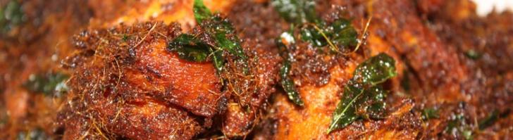 Permalink to Resepi Ayam Goreng Serai