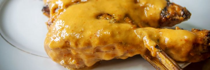 Permalink to Resepi Ayam Percik Versi Kelantan