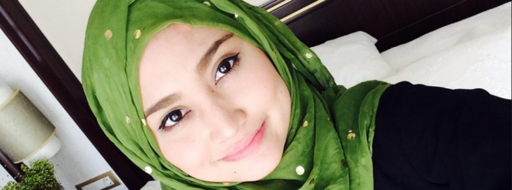 Permalink to Biodata Artis Trending Popular Ayda Jebat