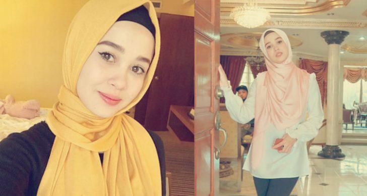 Permalink to Lihat Gambar Dan Biodata Pelakon Comel, Emma Maembong