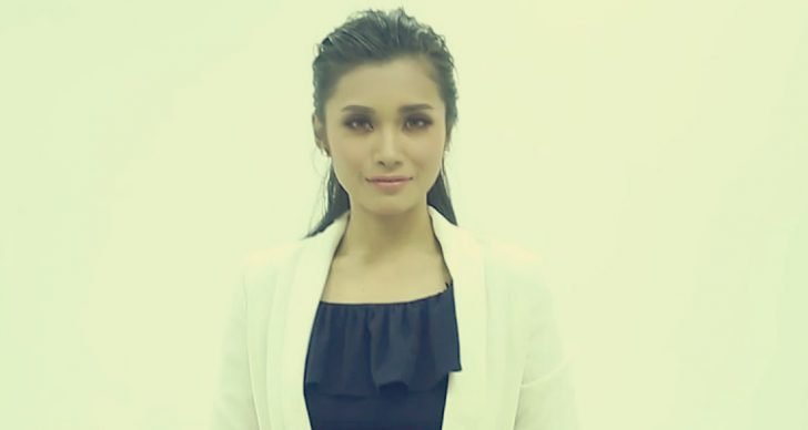 Permalink to Biodata Sarah Adiba, Pengacara Baharu 999 (TV3)
