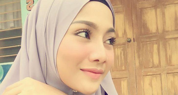 Permalink to Biodata Shakilla Khoriri, Pelakon Drama Idam Watak Heroin