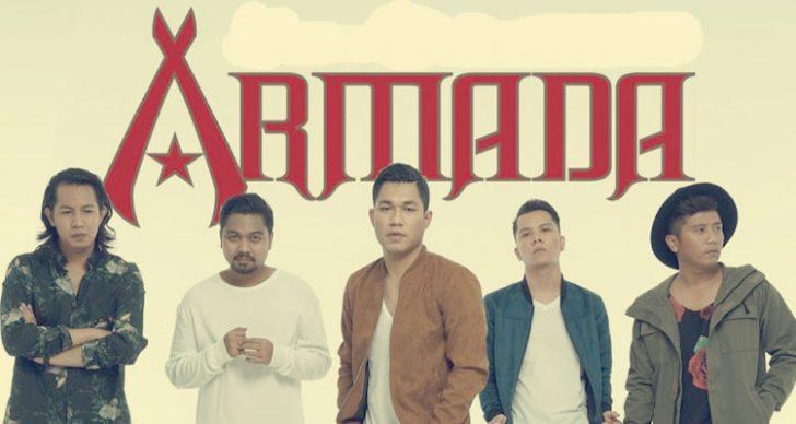 Permalink to Biodata Armada Band Yang Popular Dengan Lagu 'Asal Kau Bahagia'