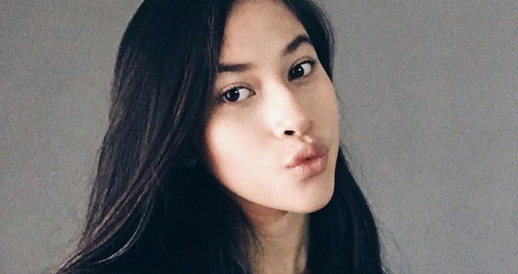 Permalink to Biodata Artis Eyra Hazali, Pelakon Drama Samudera Rindu Yang Comel