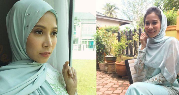 Permalink to Kenali Farah Nabilah, Pelakon Cun Drama Titian Cinta TV3