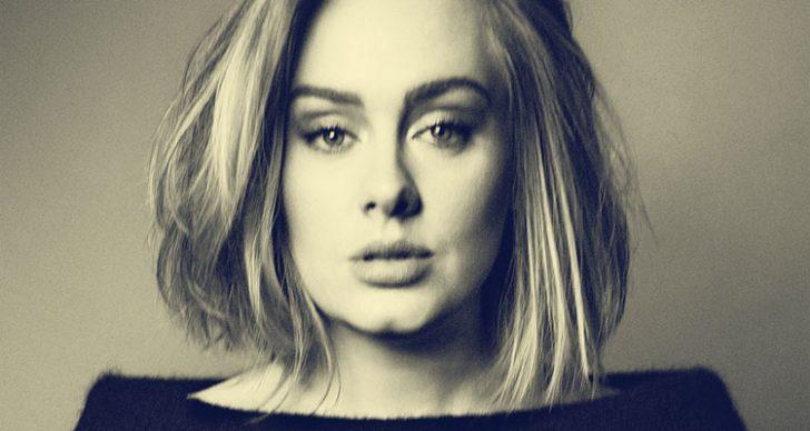Permalink to Adele, Ini Lima Trivia Menarik Tentang Dirinya!