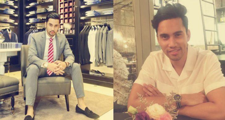 Permalink to Biodata Idris Khan, Dari Modeling Ke Arena Seni Lakonan