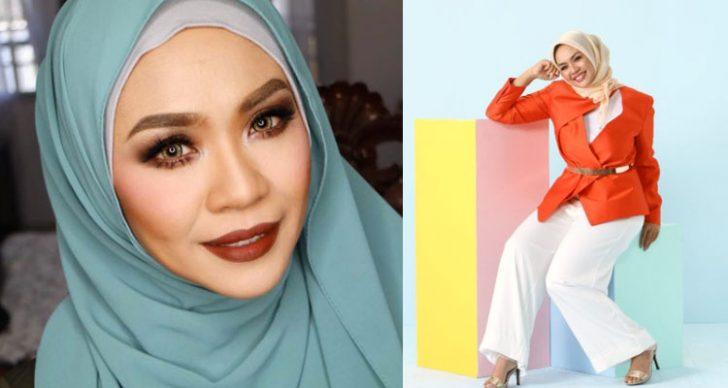 Permalink to Biodata Liza Hanim, Bintang Gegar Vaganza 4 Bersuara Gemersik