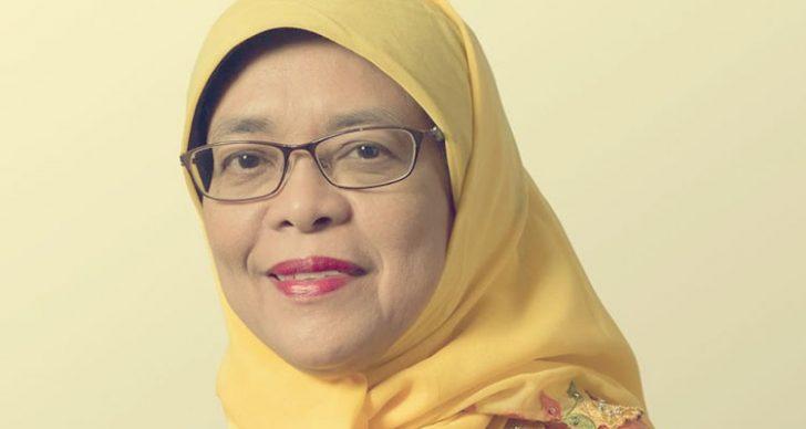 Permalink to 5 Trivia Menarik Halimah Yacob, Presiden Wanita Melayu Pertama Singapura