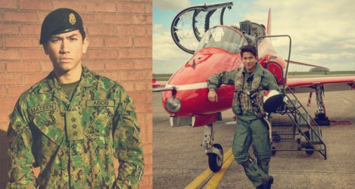 Permalink to 5 Trivia Menarik Pengiran Muda Abdul Mateen, Putera Kacak Sultan Brunei