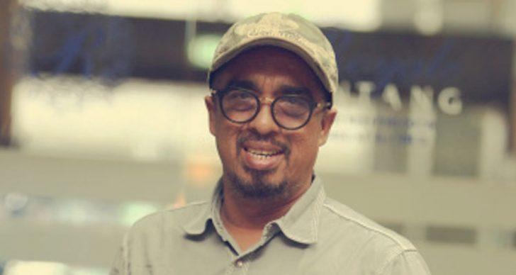 Permalink to Biodata Sabri Yunus, Pengarah & Otai Komedi Terkenal