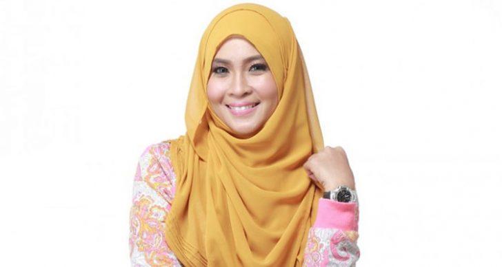 Permalink to Biodata Siti Nordiana, Juara Gegar Vaganza 2015