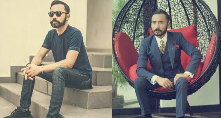 Permalink to Biodata Wak Doyok Yang Terkenal Sebagai Ikon Fesyen