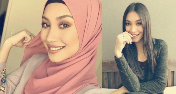 Permalink to Biodata Pelakon Zahirah Macwilson, Pelakon Darah Campuran Melayu-Australia