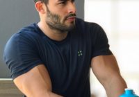 Body Sam Asghari