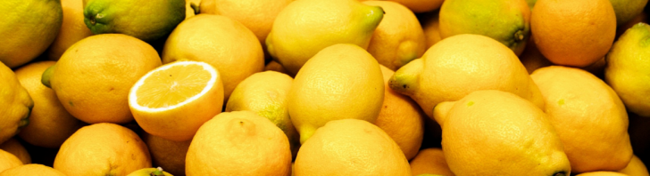 Permalink to Khasiat Buah Lemon