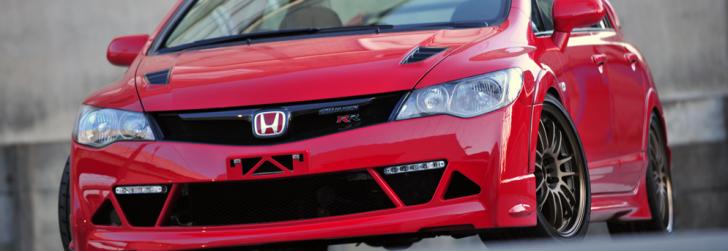 Permalink to Spesifikasi, Kelebihan Honda Civic FD Dan Masalah Honda Civic FD Pemilik Perlu Tahu