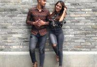 Couple Mawar Rashid Dan Raf Yaakod
