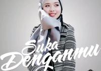 Cover Single Terbaru Farah Farhanah Suka Denganmu