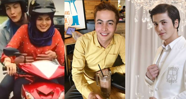 Permalink to Biodata Daler Yusuf, Hero Drama Encik Suami Mat Salih Celup
