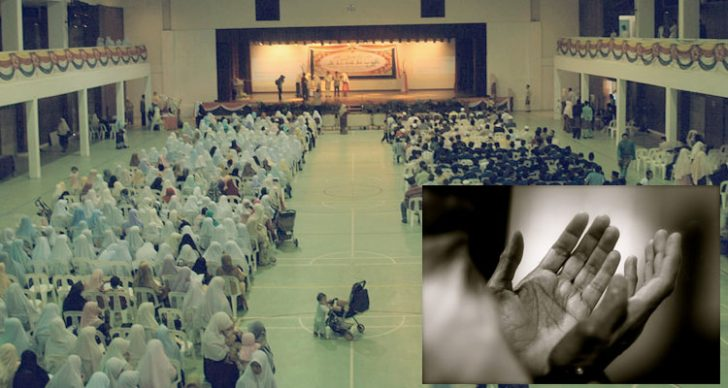 Permalink to Koleksi Doa Sempena Majlis, Mesyuarat, Karnival Dan Program Sekolah