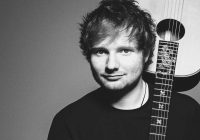 Download Ed Sheeran HD Wallpapers
