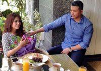 Drama Isteri Tuan Ihsan 2016