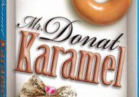 Drama Mr. Donat Karamel
