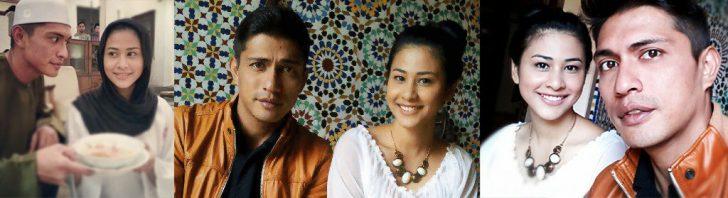 Permalink to Drama Berjudul Jauh Adaptasi Novel Aisya Sofea, Astro Ria
