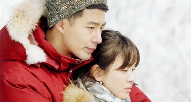 Permalink to 6 Drama Korea Terbaik Boleh Buat Anda Menangis!