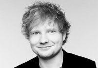 Ed Sheeran Face