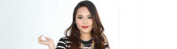 Permalink to Biodata Lengkap Eleena Harris, Penyanyi Lagu Hanya Dirimu feat Mark Adam