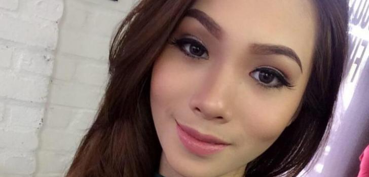 Permalink to Elvina Mohamad Pelakon Darah Campuran Melayu-Siam Dalam Drama Berjudul Mariam Alisa