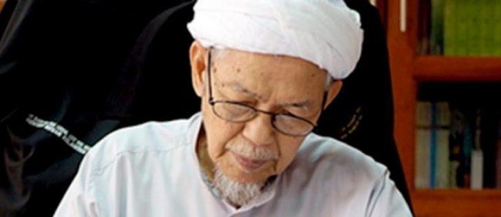 Permalink to Biodata Tokoh Agama, Ulama Islam Allahyarham Tuan Guru Nik Aziz