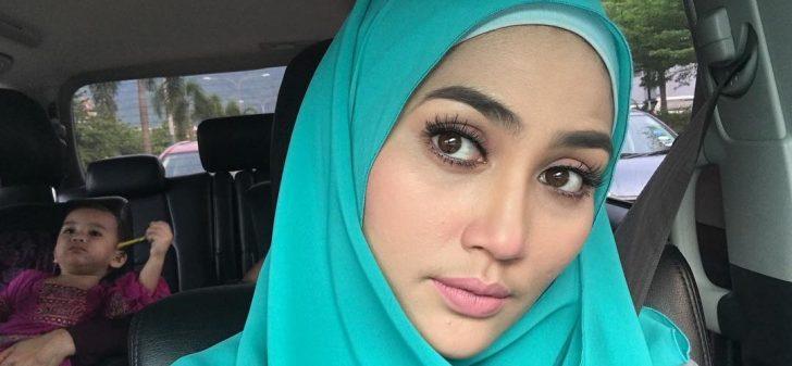 Permalink to Biodata Artis Fasha Sandha, Pelakon Drama Lara Aishah