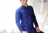 Fattah Amin Dengan Baju Kurta
