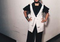 Fesyen Adriana Adnan