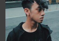 Fesyen Rambut Ismail Izzani