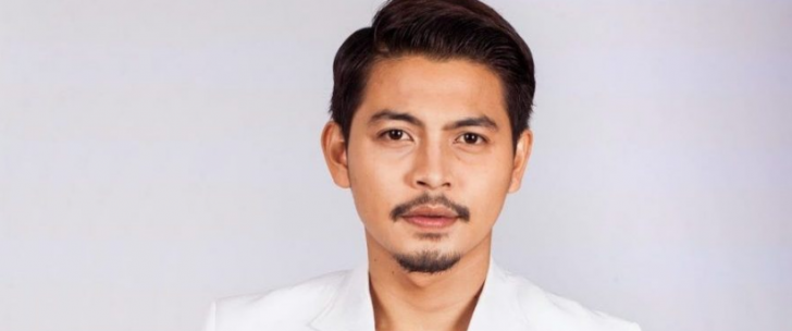 Permalink to Gambar Dan Profil Lengkap Pelakon Izzue Islam FORTEEN