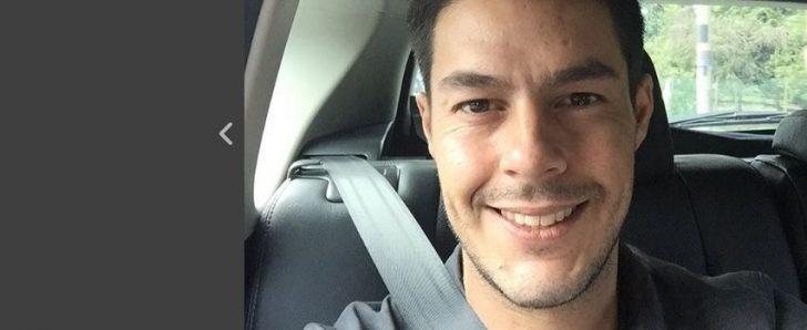 Permalink to Biodata Jonathan Putra, Pelakon Lelaki Darah Campuran Inggeris