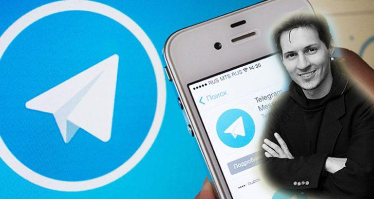 """Permalink to Kenali Pavel Durov, Usahawan Media Sosial Aplikasi """"TELEGRAM"""""""